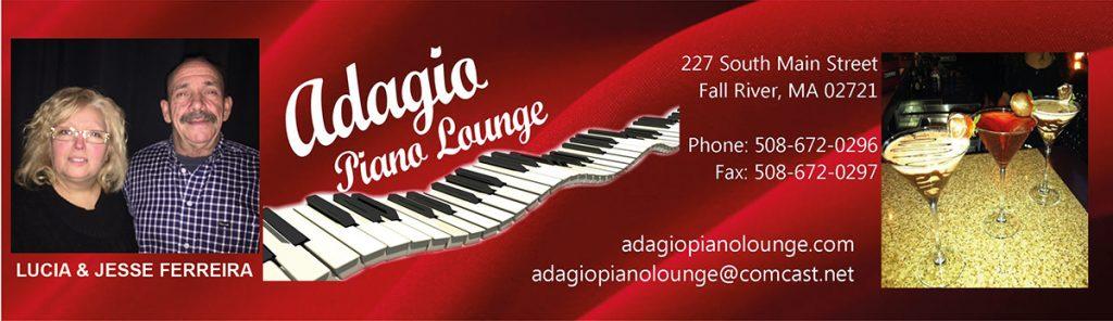 Banner-Adagio