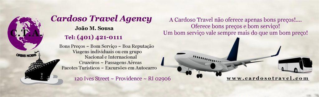 Cardoso-Travel