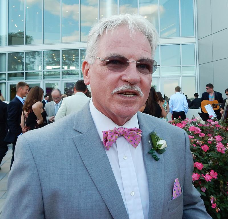Chris MentonProfessor of Criminal Justice at Roger Williams University