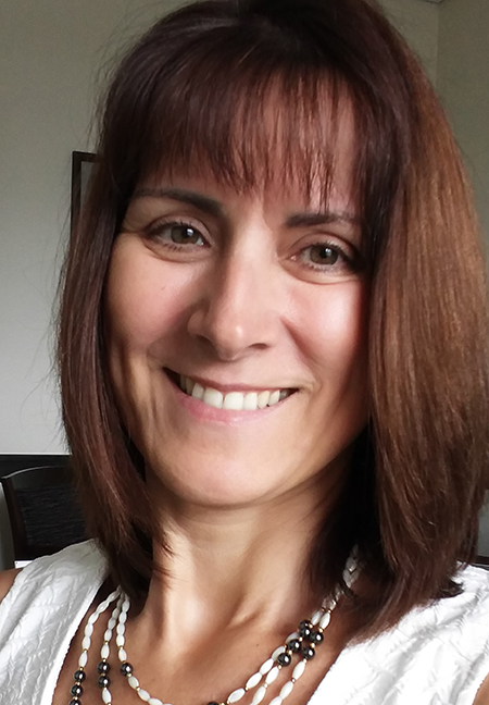 Margarida Baganha Vieira MSM, CASP Director, University Services Bridgewater State University