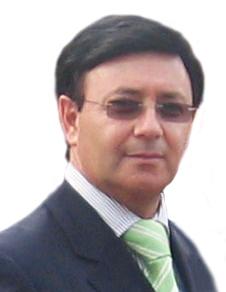 Roberto Medeiros