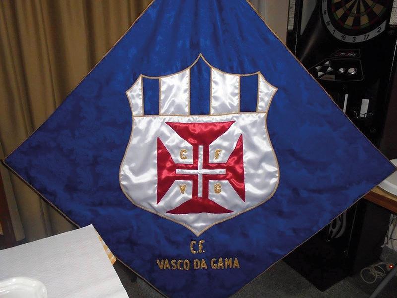 1-CF Vasco da Gama