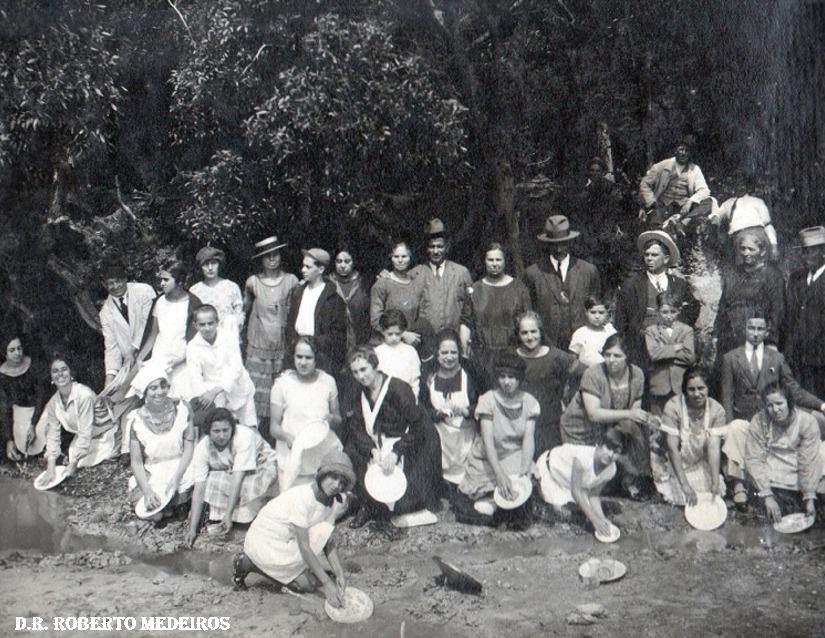 Passeios pela Serra e Recantos da Nossa Terra (1925)